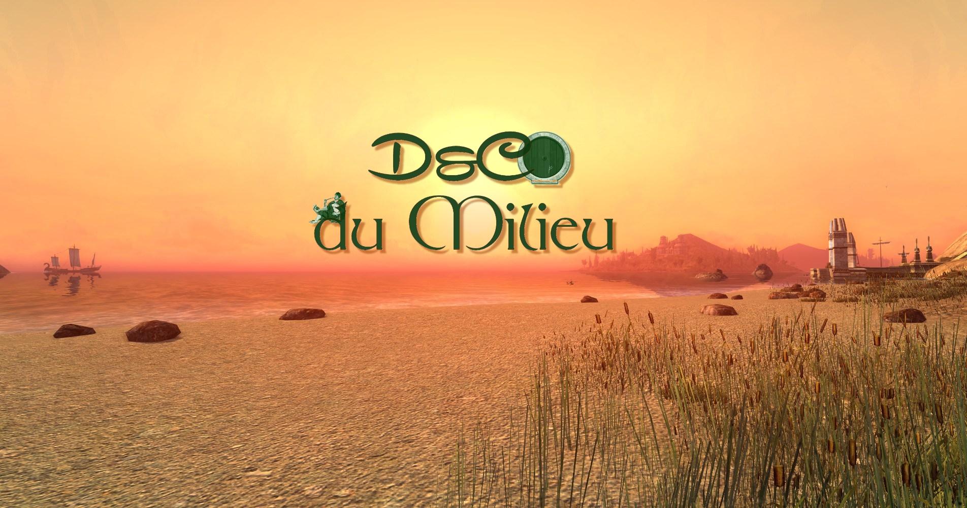 D&Co du Milieu